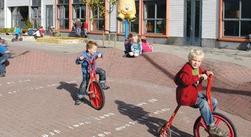 Website Jeugdhulp in gezinsvormen Haaglanden