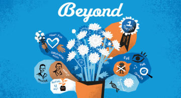 Website & Game Beyond Chrysant